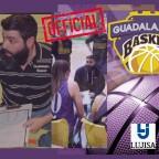 Daniel Gómez será el entrenador ayudante del Lujisa Guadalajara en Liga EBA.