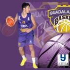 Diego Gª Palomeque vuelve al Lujisa Guadalajara y se convierte en la primera incorporación.