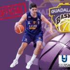 Sergio Martínez seguirá un año más en el Lujisa Guadalajara.