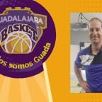 Marino Rodríguez será el entrenador del cadete masculino regional