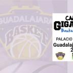Campus Gigantes Basket Lover en Guadalajara