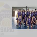 El Lujisa infantil masculino, disputará éste fin de semana el Campeonato de España de Clubes.