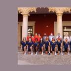 Trofeo ciudad de Guadalajara U19F