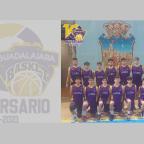 El Junior Masculino jugará contra la selección Española U15.