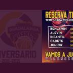 Vamos a jugar baloncesto con Guadalajara Basket