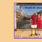 Se nos va al Estudiantes David Almenara.