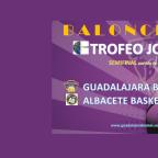 Lujisa EBA cae en Semifinales del torneo de la JCCM ante un gran Albacete Basket