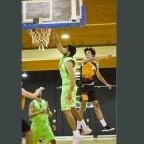 Lujisa EBA sigue con su preparación de pretemporada ante Zentro Basket